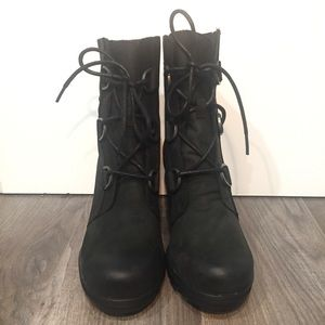 Sorel Joan of Arctic II Wedge Boot Size 8